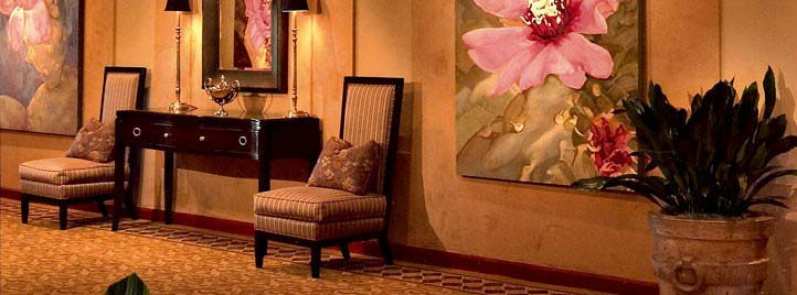 Country club room design by Deutsch | Parker Design, Chicago and Tucson